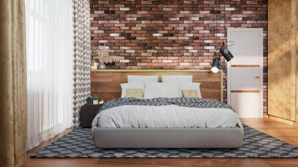 Il est très important de choisir les bons rideaux qui protègent contre une lumière excessive, créent le crépuscule nécessaire et remplissent la pièce de confort.