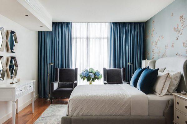 La chambre est un lieu privilégié pour le repos et les loisirs. Par conséquent, chaque détail de l'intérieur doit être pensé dans les moindres détails.