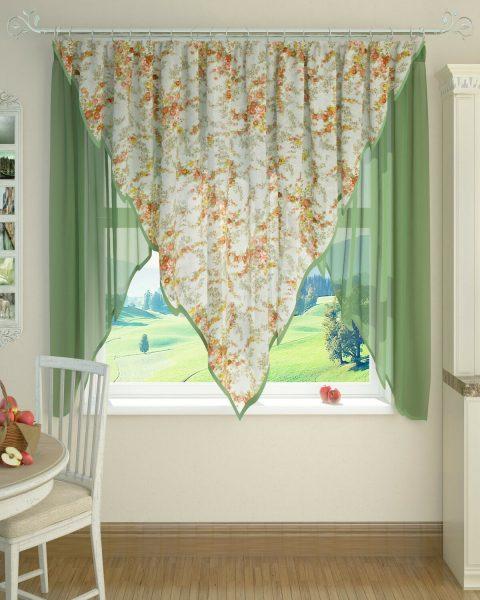 Les crochets sont la méthode la plus appropriée pour la fixation des rideaux.