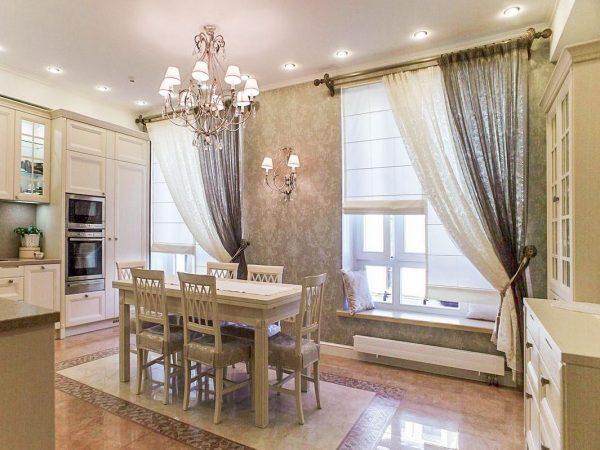 s'il est difficile de déterminer la couleur, il est recommandé de regarder la couleur du meuble et de choisir une couleur similaire;