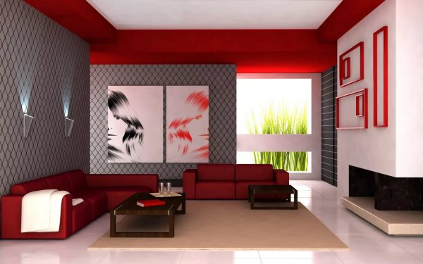 Atkreipkite dėmesį į modernesnius variantus. Galbūt jums patiks arthouse?