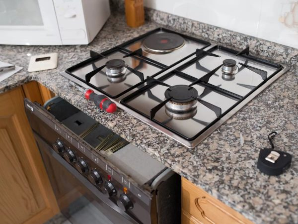 First of all, you need to choose a suitable place for installing the stove.
