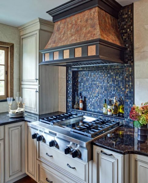 It is hardly possible to imagine at least one kitchen without a stove for cooking. Due to a number of distinctive characteristics and advantages, gas stoves are the most common.