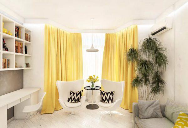 Jaune miel. Les nuances chaudes ajoutent la lumière du soleil et sont parfaites pour n'importe quelle pièce.