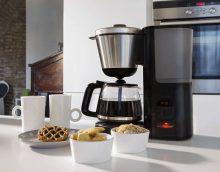Récemment, la popularité des machines à café prend de l'ampleur, au moins une maison sur cinq permet de la rencontrer.