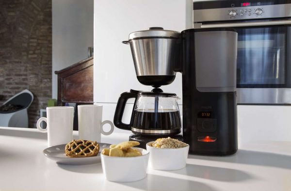 Pēdējā laikā kafijas automātu popularitāte arvien pieaug, vismaz katrā piektajā mājā jūs varat viņu satikt.