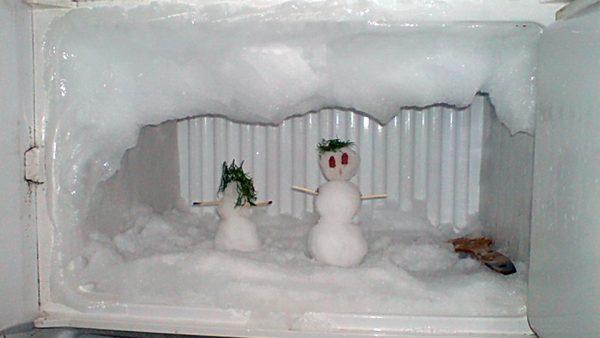 Zanima vas kako brzo odmrznuti hladnjak?
